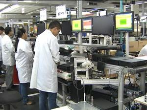 Técnicos ainda têm espaço no mercado de trabalho (Foto: Reprodução/GloboNews)
