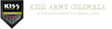 Kiss Army Colombia