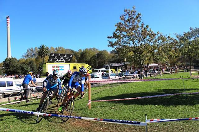 VIII Trofeo Ayuntamiento de Muskiz de Ciclocross
