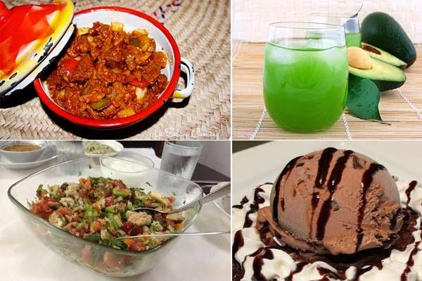 %D8%A7%D9%84%D9%8A%D9%88%D9%85 مائدة الغداء ألذ الأطباق لطعام غداء سهل وسريع