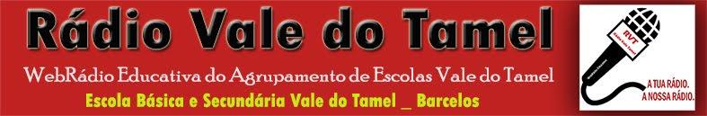 :: Rádio Vale do Tamel