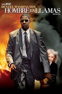 Hombre en llamas (2004)