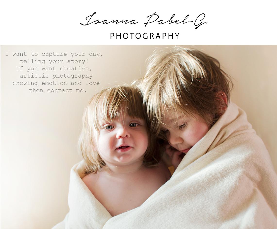 Joanna Pabel-G Photography