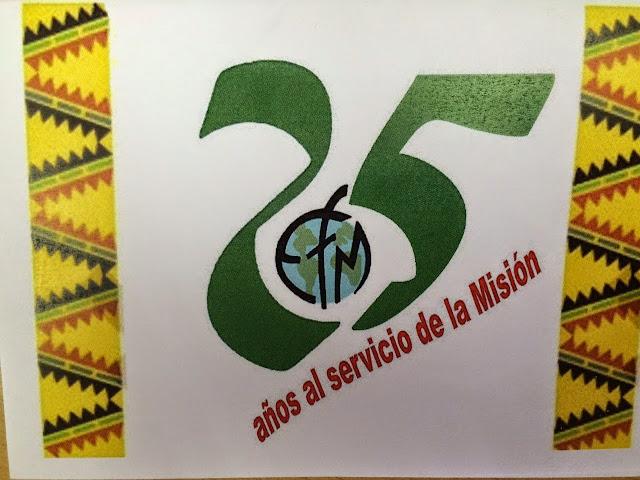 Logo de EFM