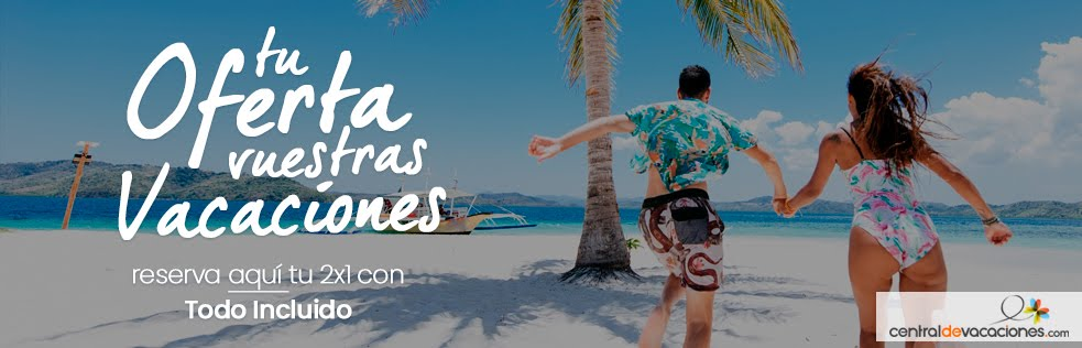 Ofertas Caribe 2021