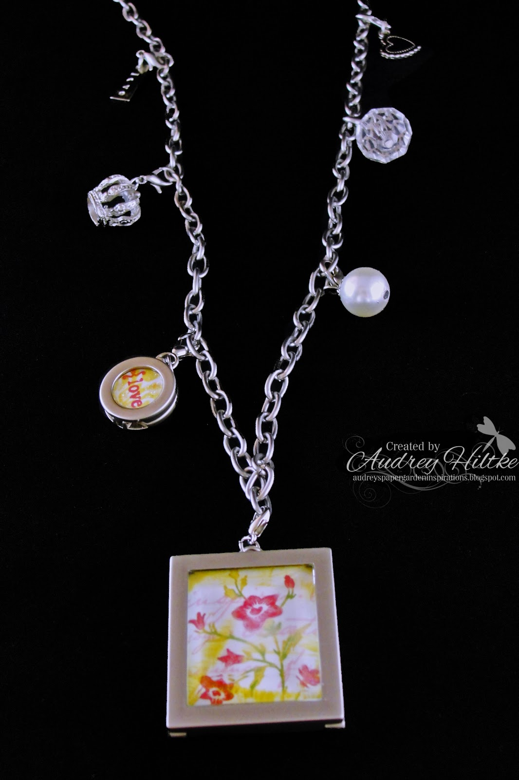 Audrey 39 s paper garden inspirations december 2012 for Jewelry for mom for christmas