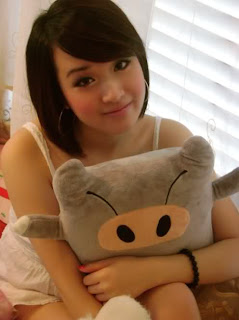 Gadis korea Bugil