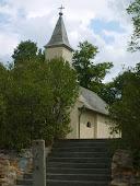 Lőrinci Szt. Anna kápolna