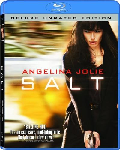 Salt Angelina Jolie Pelicula DVDRip Español Latino 2010 1 Link