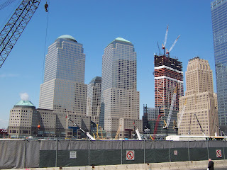 World Trade Center de Nueva York