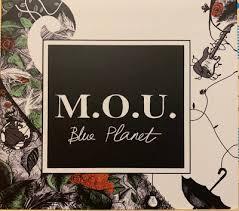 Si quieres comprar el CD del grupo M.O.U