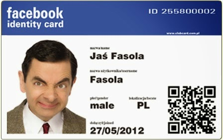 how to make secure facebook id