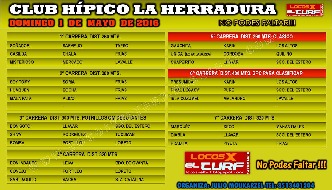1-05-16-HIP. LA HERRADURA-PROG.