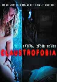 فيلم Claustrofobia رعب