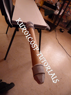 (TUTORIAL) BUSTER SWORD - FINAL FANTASY VII P1020603