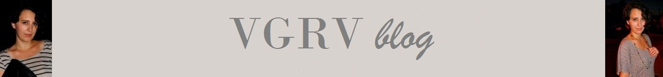 VGRV blog