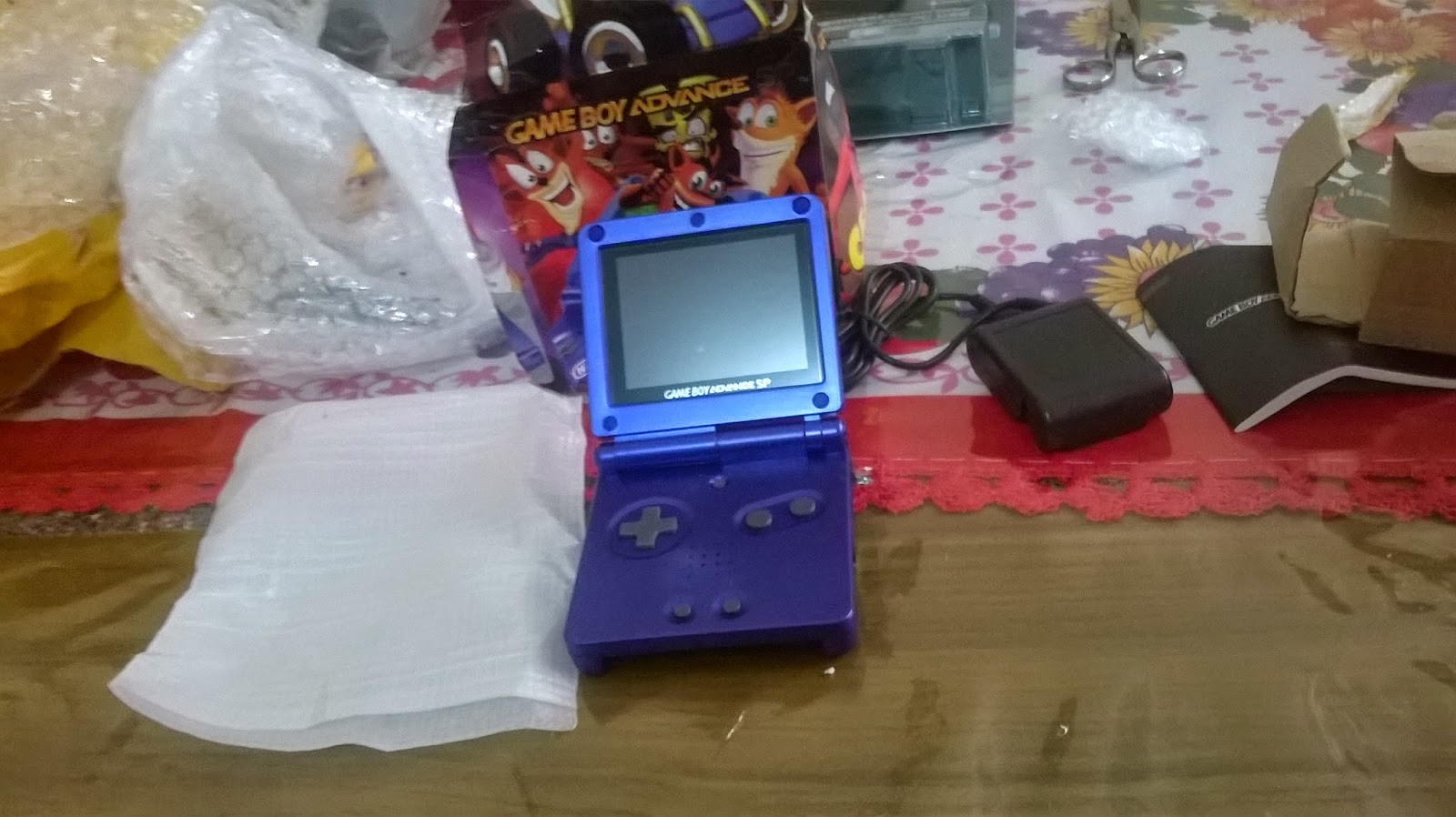 Game boy color quanto vale - An Lise Game Boy Advance Chin S Com 99 999 Jogos