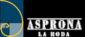 Logo Asprona