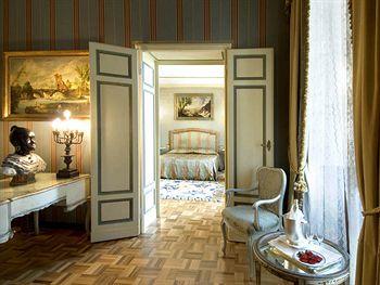 Firenze (Italia) - Grand Hotel Villa Medici 5* - Hotel da Sogno