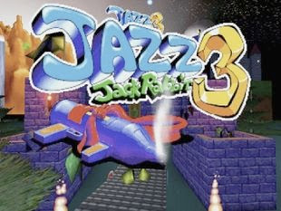 jazz jackrabbit 3 PC Game