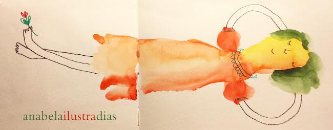 anabela ilustra dias