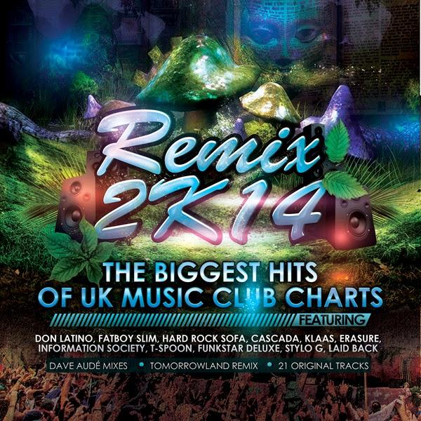 Remix-2K14