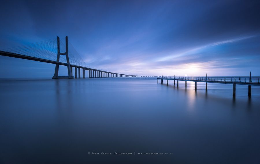 9. SMOOTH . . . by Jorge Canelas
