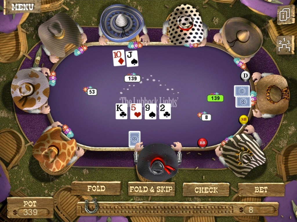 governor of poker 2 kostenlos