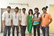 Telugu movie Boom Boom Launch event Photos-thumbnail-2