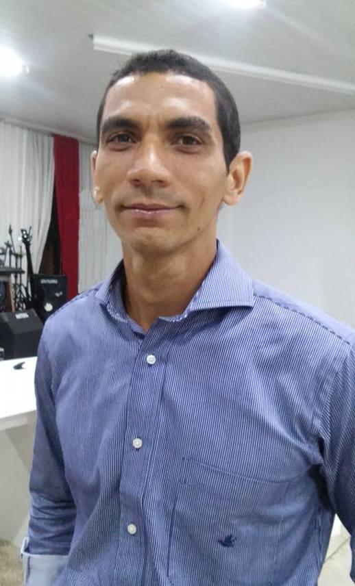 Pb. Alessandro Ribeiro