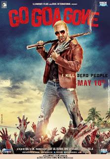 Ver online: Go Goa Gone (2013)