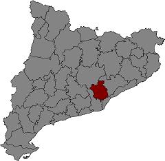 Comarca del Vallès Occidental
