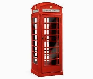 the famous red english phone booth this particular one whose image i ripped from the internet is for sale for around i think itu0027s on ebay