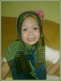 Farisha Qasdina