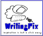 Writing Website