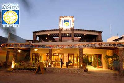 Le Soleil De Boracay Hotel