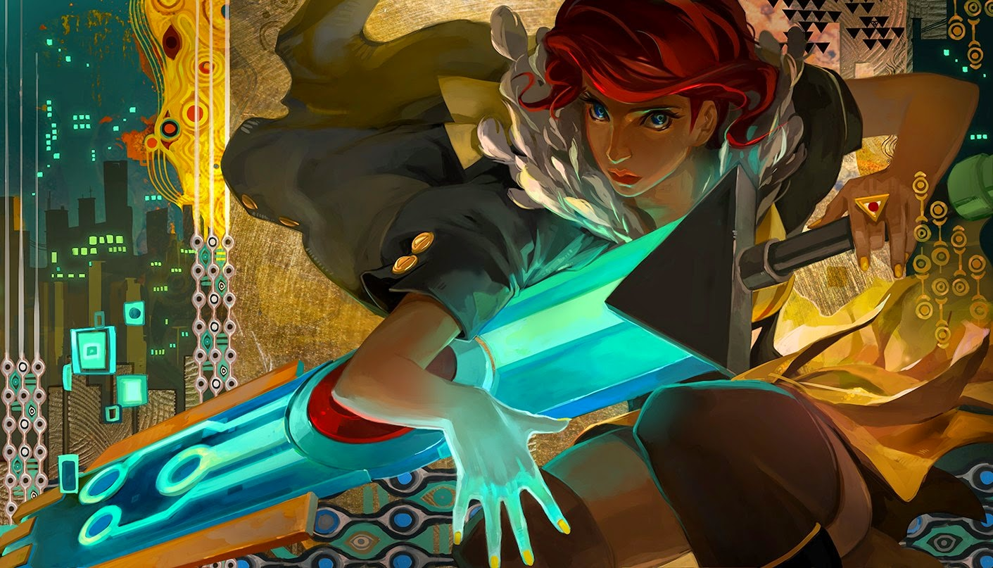 Transistor and Red