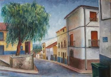 Calle del Pilar, Fuerte del Rey (10P)