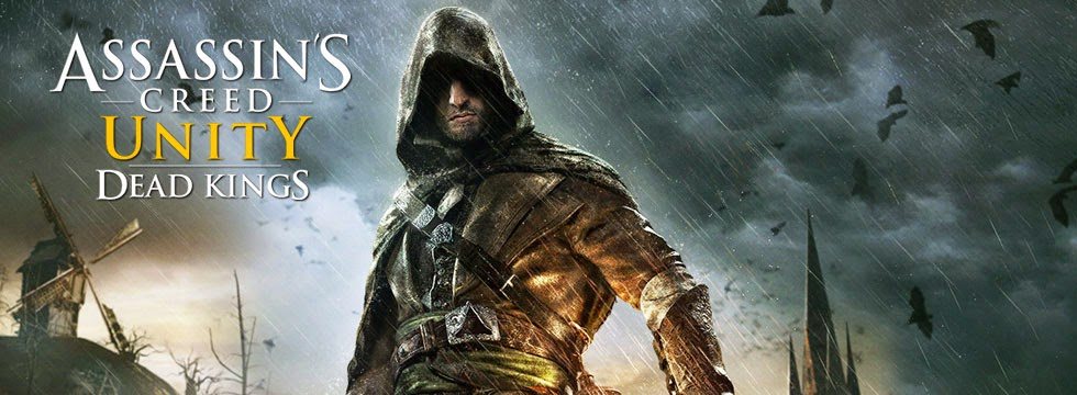 Assassins Creed: Unity - Dead Kings