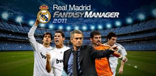 Real Madrid Fantasy Manager - apk Android Game