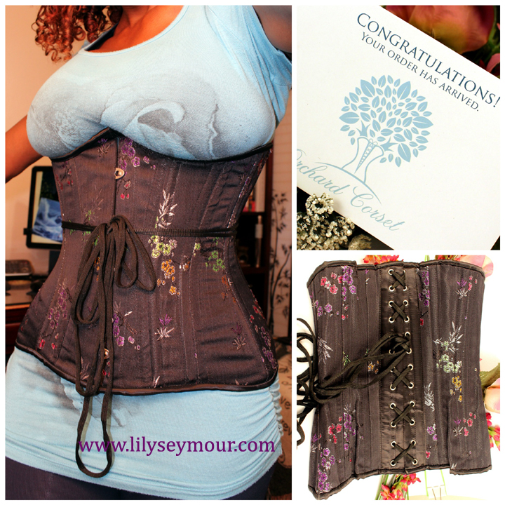 Waist Corset Training For a Slimmer Waist
