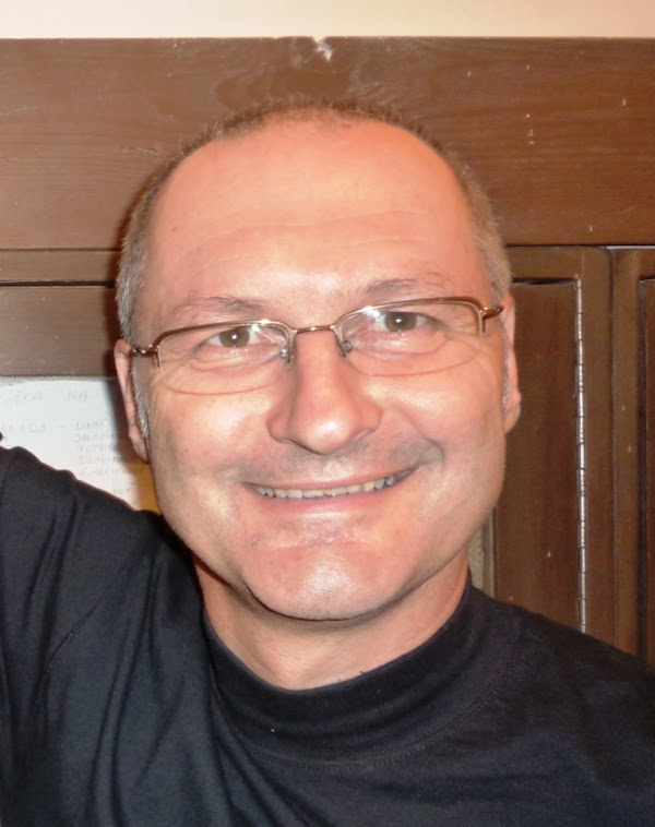 Marián Šupák