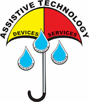 Assistive Technologies umbrella
