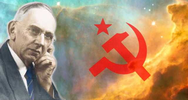 In 1932 Edgar Cayce Predicted Putin's Role in Stopping World War 3