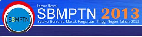 Pendaftaran SBMPTN 2013 Dimulai 13 Mei, Peserta Boleh Pilih 3 Program Studi