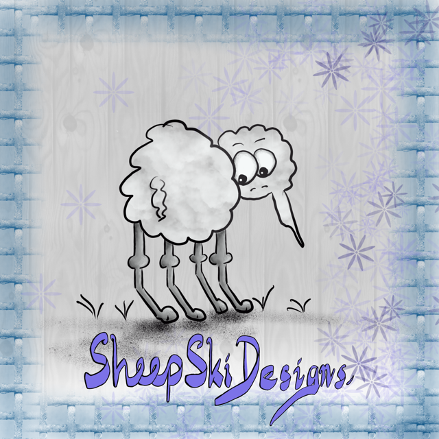 Sheep Ski Design