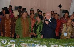 Kunjungan Presiden Republik Indonesia