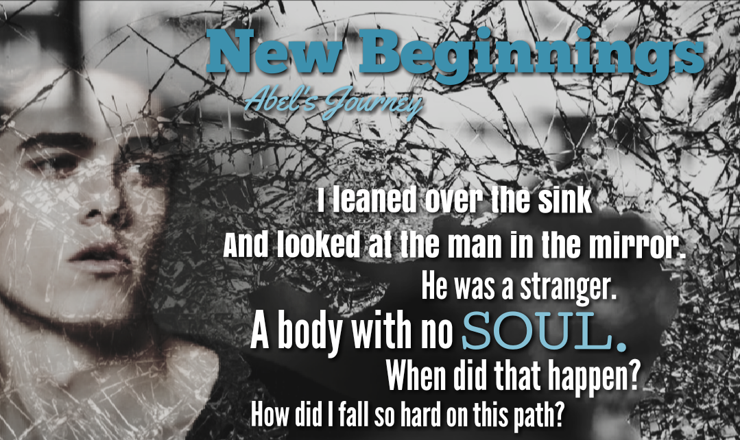 New Beginnings Release Blitz