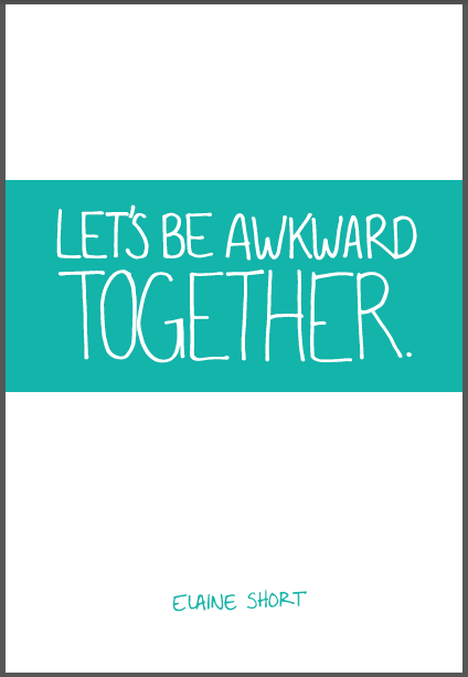 """lets be awkward together No more awkward """"you owe me money"""" reminders: paybygroup lets  of  people together to purchase a big-ticket item, like a vacation rental."""