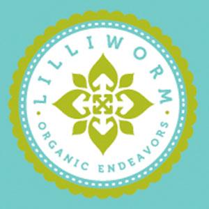Lilliworm logo
